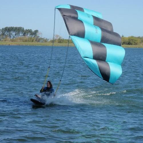 ⚜️Go Kiteboating - Bucket List Ideas