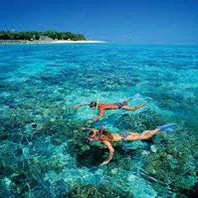 Dive the Great Barrier Reef, Australia - Bucket List Ideas