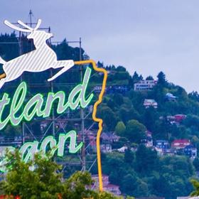 Visit Portland - Bucket List Ideas