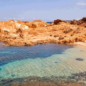 Go snorkelling at Pregonda Beach, Menorca - Bucket List Ideas