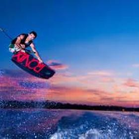 Go water skiing/wakeboarding - Bucket List Ideas