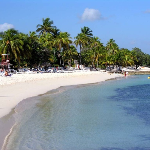 Visit Cuba - Bucket List Ideas