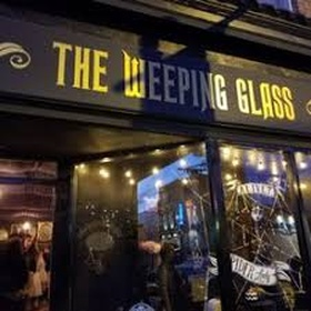 Shop the treasures of Weeping Glass - Bucket List Ideas