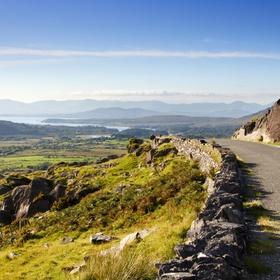 Go on a road trip in ireland - Bucket List Ideas