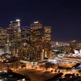 Travel to Los Angeles, America - Bucket List Ideas