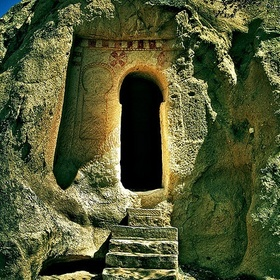 Cappadocia, Turkey - Bucket List Ideas