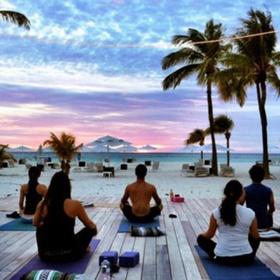 Do a yoga retrait - Bucket List Ideas