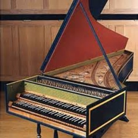 Give a piano and/or harpsichord recital - Bucket List Ideas