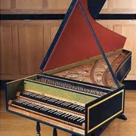 Give a harpsichord recital - Bucket List Ideas