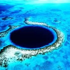 Visit the barrier reef in Belize - Bucket List Ideas