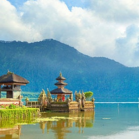 Travel to Bali, Indonesia - Bucket List Ideas