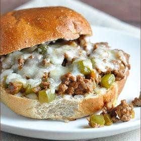 Eat a Philly Cheesesteak in Philadelphia - Bucket List Ideas