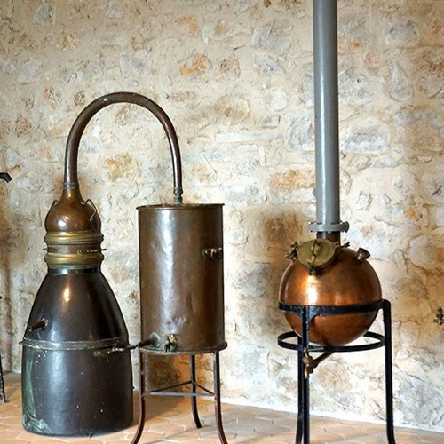 "Visit the International Perfume Museum ""Musées de Grasse"" in France - Bucket List Ideas"