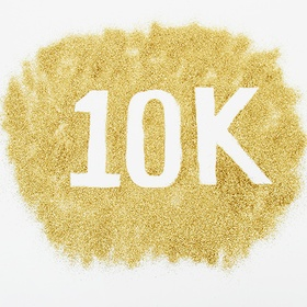 Run a 10k - Bucket List Ideas