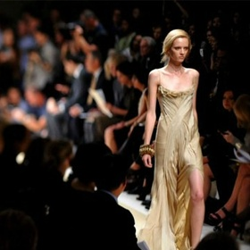 Attend a Fashion Show - Bucket List Ideas