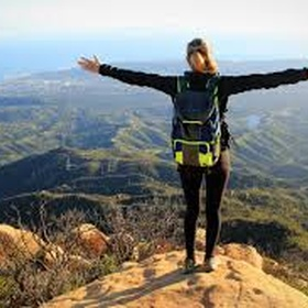 Go hiking in the mountains - Bucket List Ideas