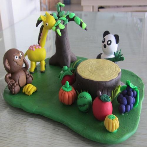 ⚜️Craft: Try Polymer Clay - Bucket List Ideas
