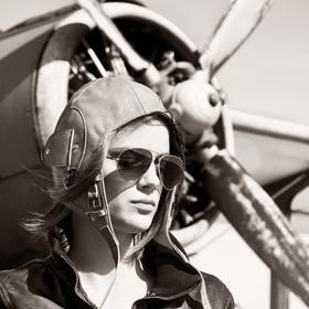 Get a pilot licence - Bucket List Ideas