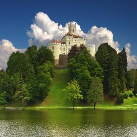 Visit a castle - Bucket List Ideas