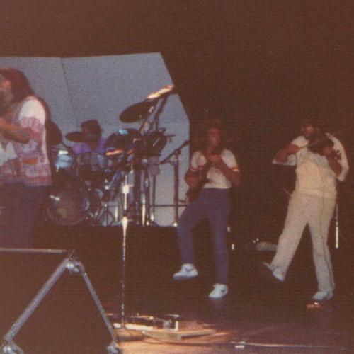 Get paid to play in a band - Bucket List Ideas