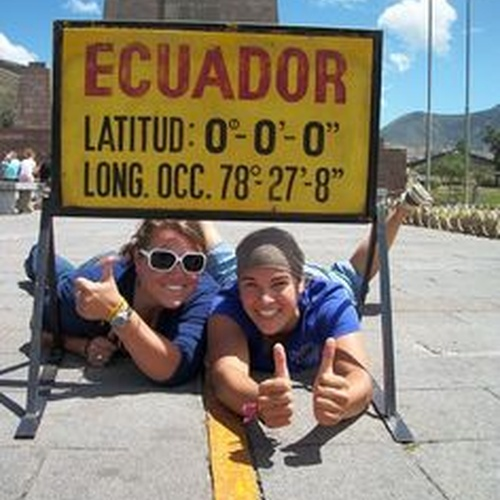 Stand on The Equator - Bucket List Ideas