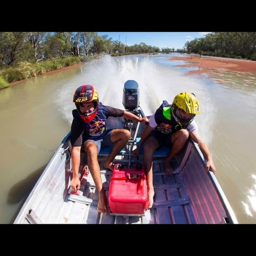 Go Extreme Dinghy racing in Australia - Bucket List Ideas