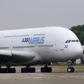 Fly with the a380 - Bucket List Ideas