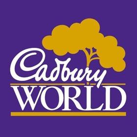 Visit Cadbury world - Bucket List Ideas