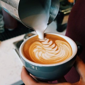 Learn Latte Art - Bucket List Ideas