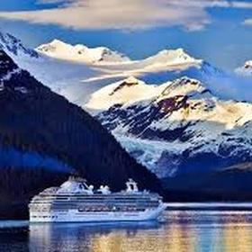 Cruising Alaska - Bucket List Ideas