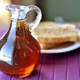 Make my own maple syrup - Bucket List Ideas