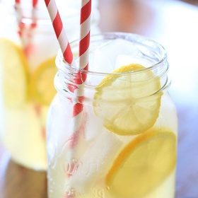 Make different kinds of lemonades every week during the summer - Bucket List Ideas
