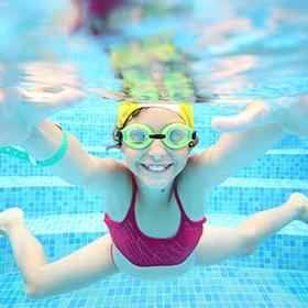 Learn Swimming - Bucket List Ideas