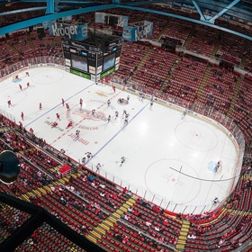 See a game from every NHL arena - Bucket List Ideas