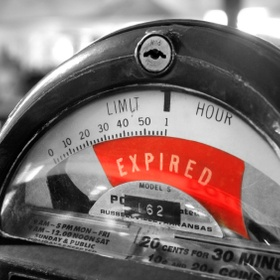 Put change into someones expired meter - Bucket List Ideas