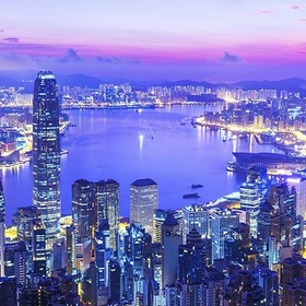 Travel to Hong Kong - Bucket List Ideas
