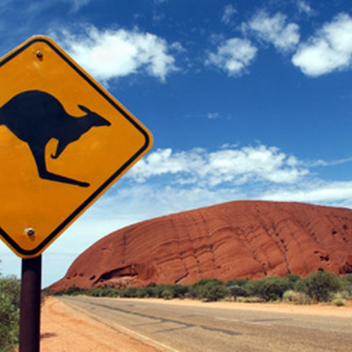 Travel to Australia - Bucket List Ideas