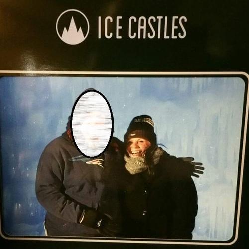 Visit the Ice Castles, NH - Bucket List Ideas