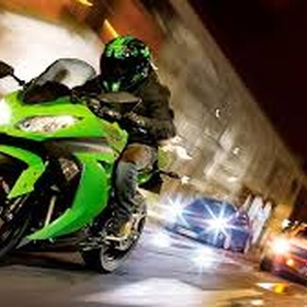 Learn how to ride a motorcycle🚴🚵 - Bucket List Ideas