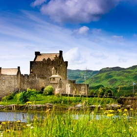 Go to Scotland - Bucket List Ideas