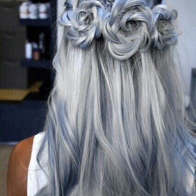 Appreciate Gray Hair - Bucket List Ideas