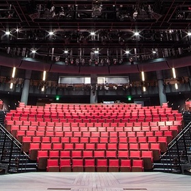 Go to a Play at Alley Theater - Bucket List Ideas