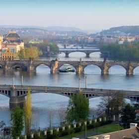 Visit Czech Republic - Bucket List Ideas