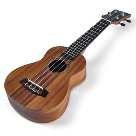 Learn how to play Ukulele - Bucket List Ideas