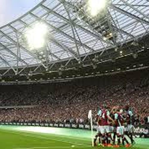Watch West Ham at London stadium - Bucket List Ideas