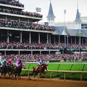 Go To The Kentucky Derby - Bucket List Ideas