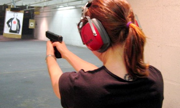 Learn how to shoot a gun - Bucket List Ideas