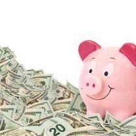 Earn 6 figures per year - Bucket List Ideas