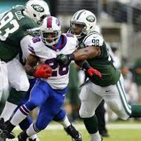 Jets vs. Bills NFL 2017 - Bucket List Ideas
