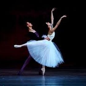 See a balet - Bucket List Ideas